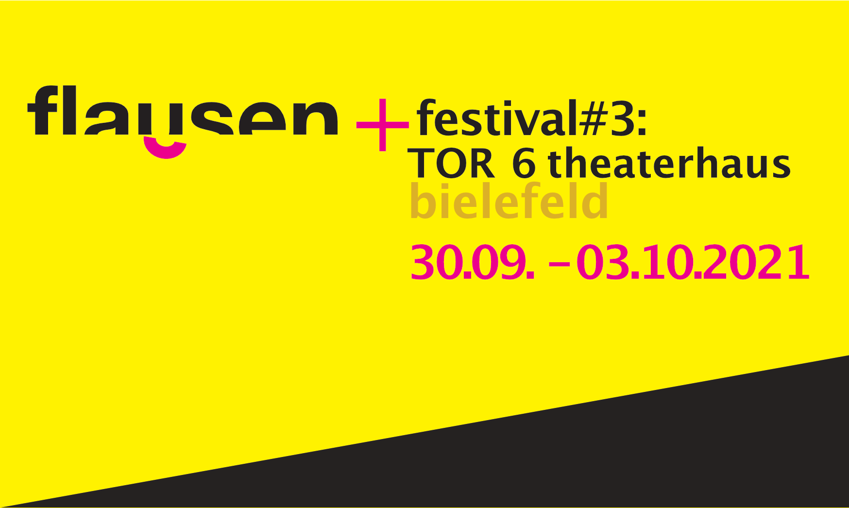 """Featured image for """"flausen+festival#3"""""""